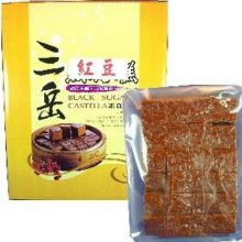 紅豆糕(三岳)