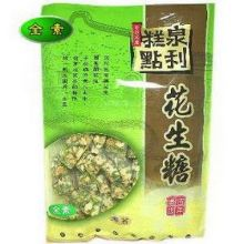 海苔花生糖(泉利)