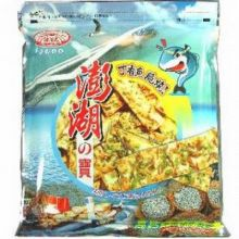丁香魚脆燒(漁翁島)