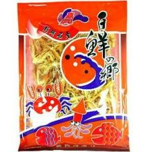 碳烤魷魚絲(嘉興)