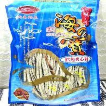 鱈魚黑芝麻夾心絲(海島)