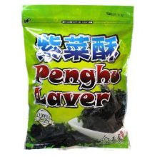 紫菜酥<袋裝>(金海集)