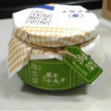 澎湖海菜醬(協發)
