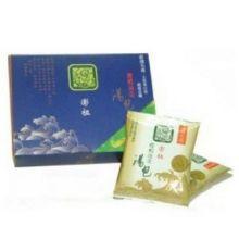 櫻蝦海菜湯包(澎祖)