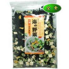 海帶芽<豆腐蘑菇>(金海集)