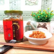 XO純干貝醬(明興)