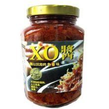 XO醬(緝馬灣)