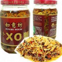 頂級XO醬(如意坊)