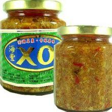 XO醬<小瓶>(海豐)
