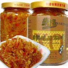 珍饌瑤柱XO醬(菊之鱻)