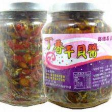 丁香干貝醬(阿東)