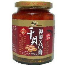 干貝海鮮XO醬(尚浩)