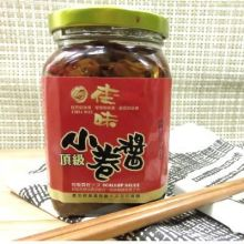 小卷醬<小辣>(佳味)