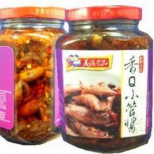 美淇香Q小管醬(新臺澎)