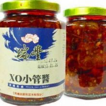 XO小管醬(瑞豐)