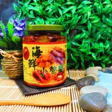 海鮮小管醬(興源)