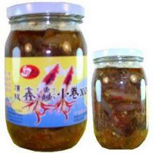 頂級小卷醬(鑫億)
