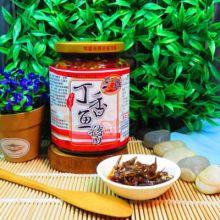 丁香魚醬(菊之鱻)