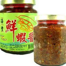 鮮蝦醬<小辣>(海豐)