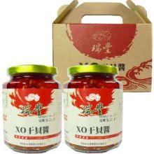 XO干貝醬禮盒<2瓶>(瑞豐)