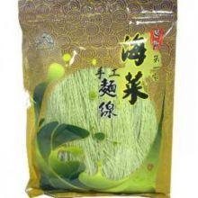 海菜手工麵線(漁翁島)