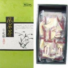 風茹茶牛軋糖(萬泰)