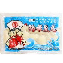 澎湖狗母魚丸<半斤>(阿忠)