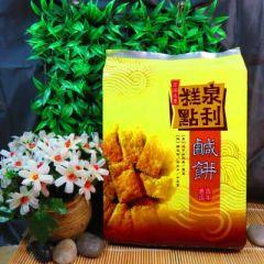 澎湖鹹餅<500g>(泉利)