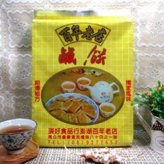 澎湖鹹餅<500g>(頂好)