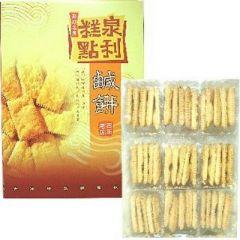 澎湖鹹餅<小盒>(泉利)