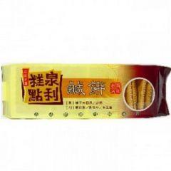 澎湖鹹餅<小條>(泉利)