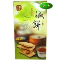 澎湖素食鹹餅(御品家)