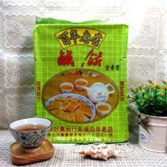澎湖素食鹹餅<500g>(頂好)