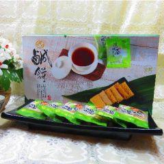 澎湖素食鹹餅<250g>(萬泰)