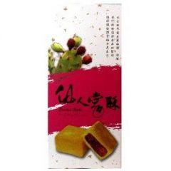 仙人掌酥(典醬家)