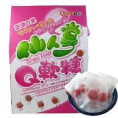 仙人掌Q軟糖(典醬家)