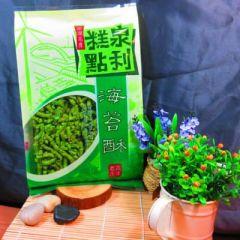 海苔酥(泉利)