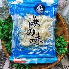 原味魷魚絲(澎湖之味)