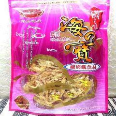 碳烤魷魚絲(海島)