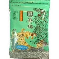 煙燻魷魚絲(澎祖)