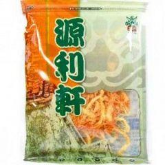 麻辣魷魚絲(源利軒)