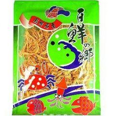 泡菜魷魚絲(嘉興)
