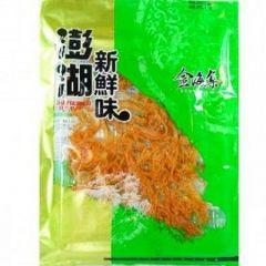 泡菜魷魚絲(金海集)