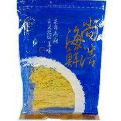 蜜汁魷魚片(尚浩)