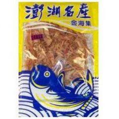 炭烤魷魚絲_半斤(金海集)