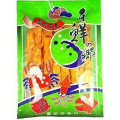 魷卷片<鮭魚>(嘉興)