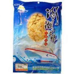 岩燒魷魚片<辣味>(澎湖之味)