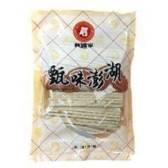 芝麻鱈魚絲(典醬家)