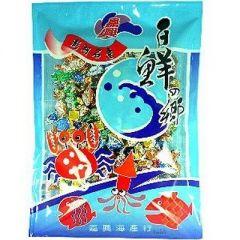 鮪魚糖(嘉興)