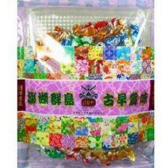 鮪魚糖(源利軒)